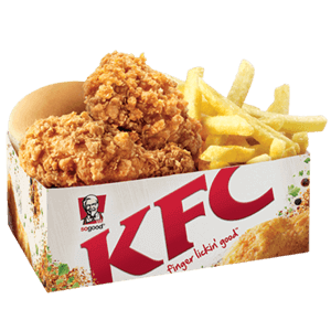 Snack Box  sc 1 st  KFC & Welcome to KFC Order your Meal Online Now | KFC Qatar Aboutintivar.Com