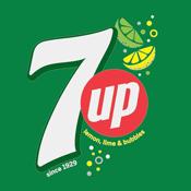 Drinks, Pizza Hut, 7 Up