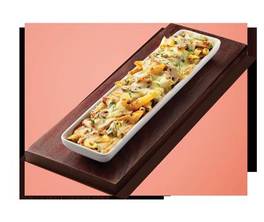 test, Pizza Hut, Chicken Baked Pasta