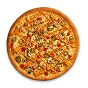 Deal Addons, Toppings, Pizza Hut, Spicy Chicken Ranch ,
