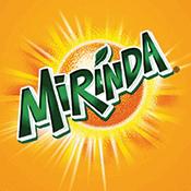Drinks, Pizza Hut, Mirinda