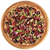 Deal Addons, Toppings, Pizza Hut, Super Supreme