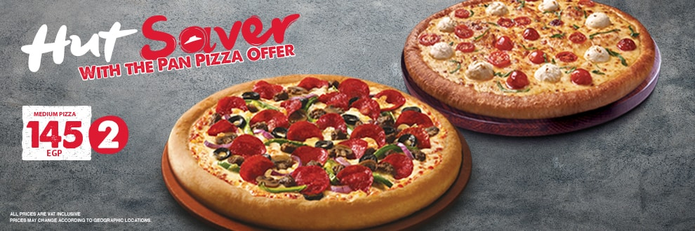 Pizza Hut Egypt Order From Pizza Hut Menu With Delivery Near You